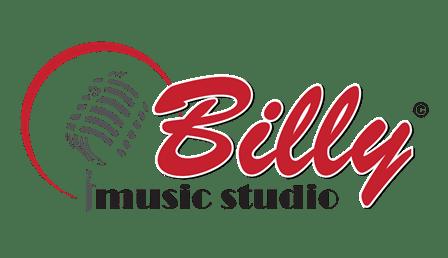 Music Studio Billy