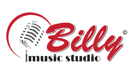 Music Studio Billy