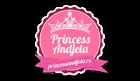 Princess Andjela torte