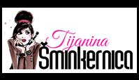 Tijanina šminkernica