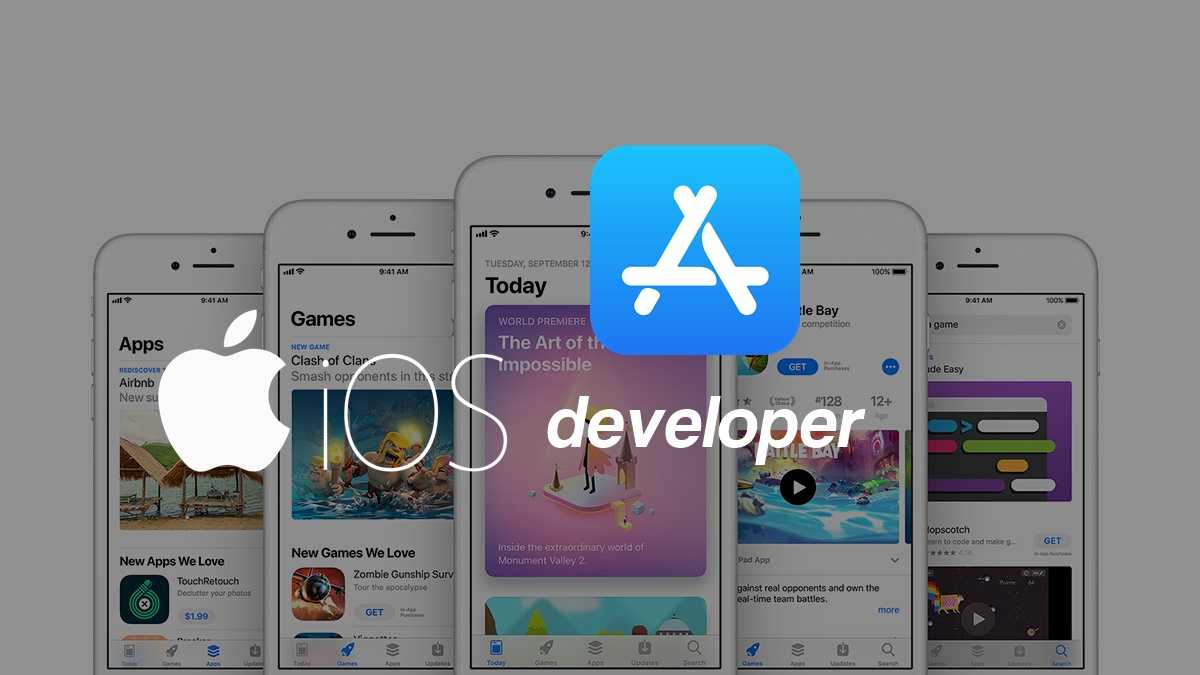 app-store-ios-developer-account